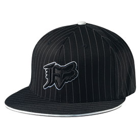 Fox Racing VIP Fitted Flex Fit Hat