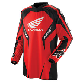 Fox Racing HC Honda Youth Jersey 2012