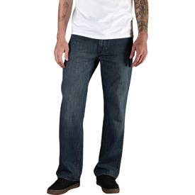 Fox Racing Duster Jeans 2011