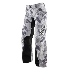 Fox Racing Switch Ladies Pants 2011
