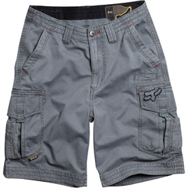Fox Racing Slambozo Cargo Shorts 2010