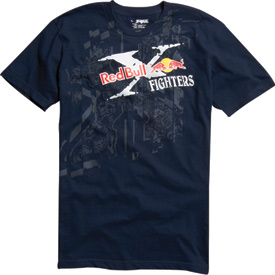 Fox Racing Red Bull XFighters Double X T-Shirt