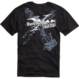 Fox Racing Red Bull XFighters Exposed T-Shirt