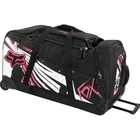 Fox Racing Ladies Shuttle Undertow Gear Bag 2012