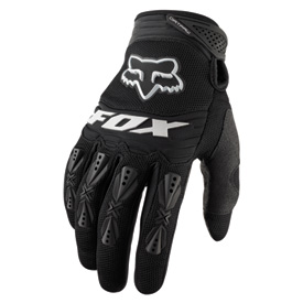 Fox Racing Dirtpaw Gloves 2012