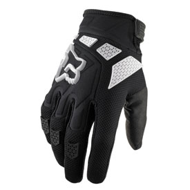 Fox Racing 360 Flight Gloves 2012