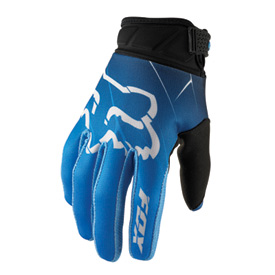 Fox Racing 360 Future Gloves 2012