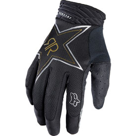 Fox Racing Airline Rockstar Gloves 2013