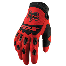 Fox Racing Dirtpaw Youth Gloves 2012
