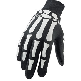Fox Racing Mudpaw Gloves 2014