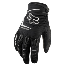 Fox Racing Pawtector Gloves 2012