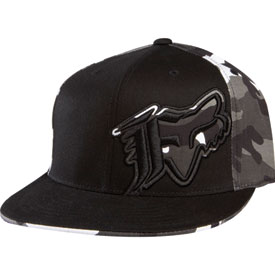 Fox Racing Atmosphere 210 Fitted Flex Fit Hat