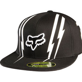 Fox Racing Dominion 210 Fitted Flex Fit Hat