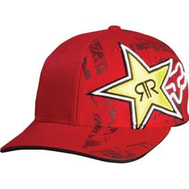 ... coupon code for fox racing rockstar tonic youth flex fit hat 91b91 d99c9 dc836b86d315