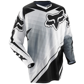 Fox Racing 360 Flight Jersey 2012