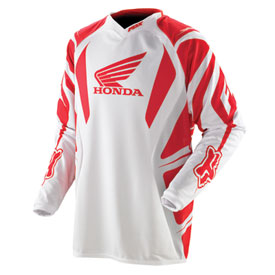 Fox Racing 360 Honda Jersey 2012