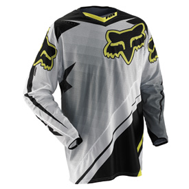Fox Racing 360 Vented Jersey 2012