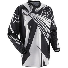 Fox Racing HC Undertow Youth Jersey 2012
