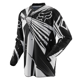 Fox Racing HC Undertow Vented Youth Jersey 2012