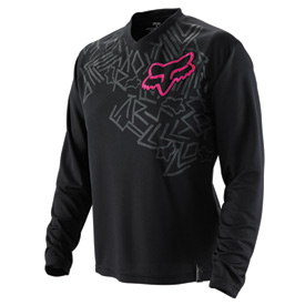 Fox Racing Switch Infinity Ladies Jersey 2012