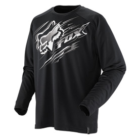 Fox Racing Nomad Speedy Jersey 2012