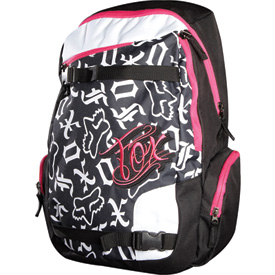 Fox Racing Ladies Born Free Backpack
