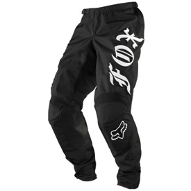 Fox Racing 180 Chapter Pants 2012
