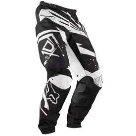 Fox Racing 180 Undertow Pants 2012