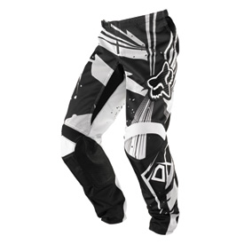Fox Racing 180 Undertow Vented Youth Pants 2012
