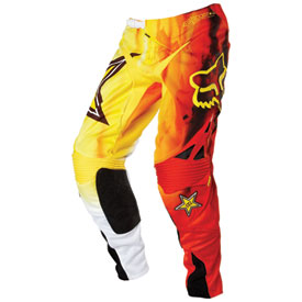 Fox Racing 360 Rockstar Pants 2012