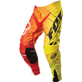 Fox Racing SX LE 360 Future Pants 2012