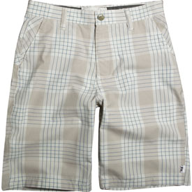 Fox Racing Straight Shot Walk Shorts