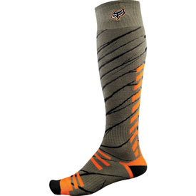 Fox Racing Coolmax Thin Socks 2012