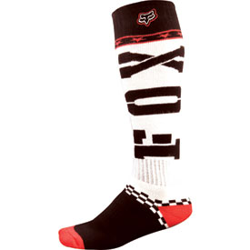 Fox Racing FRI Thick Socks 2012
