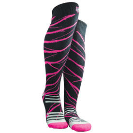 Fox Racing MX Ladies Socks 2012