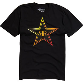 Fox Racing Rockstar Fade T-Shirt