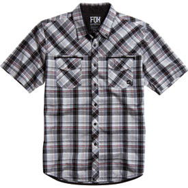 Fox Racing Tanner Button Up Shirt