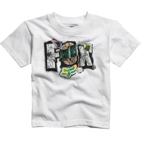 Fox Racing Only Hobo Youth T-Shirt