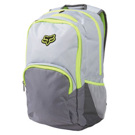 Fox Racing Let's Ride Backpack 2014