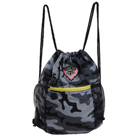 Fox Racing Ladies Special Ops Cinch Sack