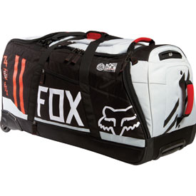 Fox Racing Shuttle Machina Gear Bag 2013
