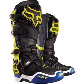 Fox Racing Instinct Reed A1 LE Replica Boots