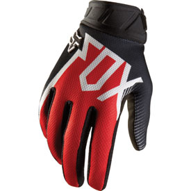 Fox Racing 360 Fallout Gloves 2013