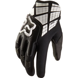 Fox Racing 360 Flight Gloves 2014