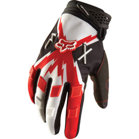 Fox Racing Dirtpaw Giant Youth Gloves 2013