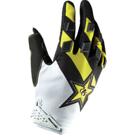 Fox Racing Dirtpaw Rockstar Youth Gloves 2013
