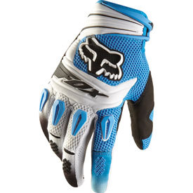 Fox Racing Pawtector Gloves 2013
