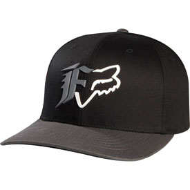 Fox Racing Circuit Flex Fit Hat