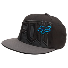 Fox Racing Mental Power 210 Fitted Flex Fit Hat