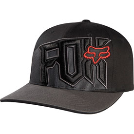 Fox Racing Mental Power Flex Fit Hat